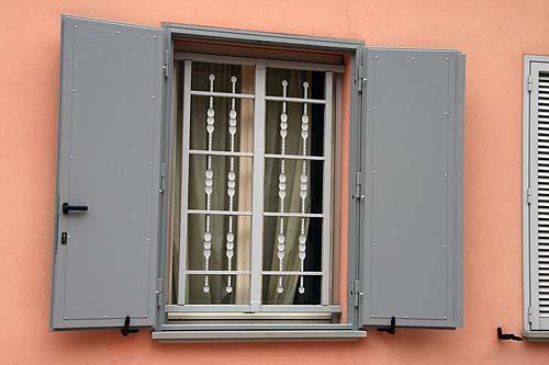 Fedeli bologna porte blindate cancelli di sicurezza serrature