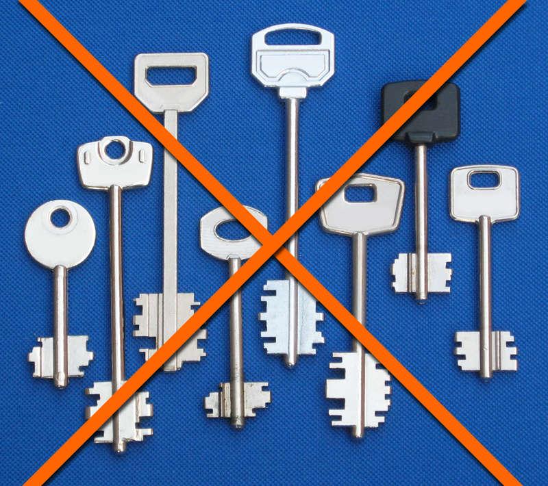 Serrature cilindro europeo installazione e sostituzione